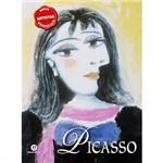 Livro - Picasso - Série Artistas Essenciais