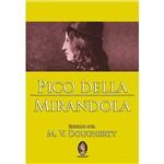Livro - Pico Della Mirandola