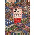 Livro - Pierre o Detetive dos Labirintos