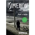Livro - Pietr, o Letão