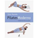 Livro - Pilates Moderno - a Perfeita Forma Física ao Seu Alcance