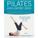Livro - Pilates para Perder Peso