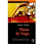 Livro - Piloto de Fuga