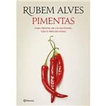 Livro - Pimentas