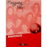 Livro - Pingpong Neu 1 - Arbeitsbuch