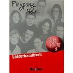 Livro - Pingpong Neu 1 - Lehrerhandbuch