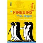 Livro - Pinguins do Sr. Popper, os
