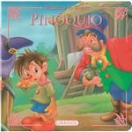 Livro - Pinóquio - Clássicos do Mundo