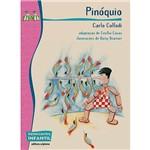 Livro - Pinóquio: Coleção Reencontro Infantil