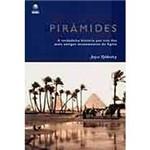 Livro - Pirâmides