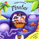 Livro - Piratas - Coleção Movimento