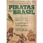 Livro - Piratas no Brasil