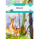 Livro - Pirilim