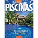 Livro - Piscinas - Projetos Inspiradores e Dicas Praticas Vol. 1