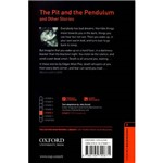 Livro - Pit And The Pendulum And Other Stories, The - Level 2