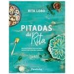 Livro Pitadas da Rita Multicor