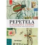 Livro - Planalto e a Estepe, o