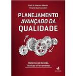 Livro - Planejamento Avançado da Qualidade