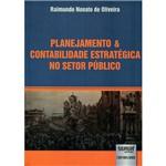 Livro - Planejamento & Contabilidade Estratégica no Setor Público