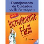 Livro - Planejamento de Cuidados de Enfermagem