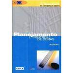 Livro Planejamento e Controle de Obras