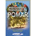 Livro Planejamento e Implantação de Pomar