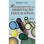 Livro - Planejamento em Orientação Educacional