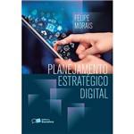 Livro - Planejamento Estratégico Digital