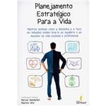 Livro - Planejamento Estratégico para a Vida