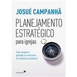 Livro - Planejamento Estratégico para Igrejas
