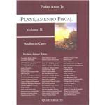 Livro - Planejamento Fiscal: Análise de Casos - Volume III
