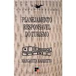 Livro - Planejamento Responsável do Turismo