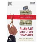 Livro - Planeje Seu Futuro Financeiro