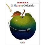 Livro - Planeta Colorido, o