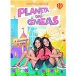 Livro Planeta das Gêmeas - a Diversão é Aqui!