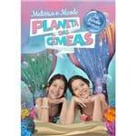 Livro Planeta das Gêmeas - no Fundo do Mar