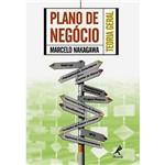Livro - Plano de Negócio: Teoria Geral