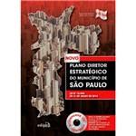 Livro - Plano Diretor Estratégico do Município de São Paulo