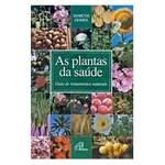 Livro - Plantas da Saude, as