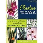 Livro - Plantas para Sua Casa