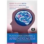 Livro - Plasticidade Cerebral e Aprendizagem