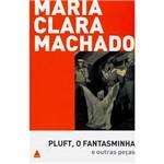 Livro - Pluft, o Fantasminha e Outras Peças