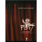 Livro - Pluft, o Fantasminha