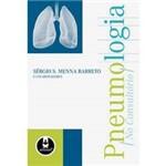 Livro - Pneumologia - Série no Consultório