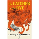 Livro :The Catcher In The Rye