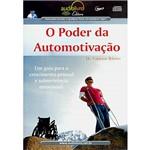 Livro - Poder da Automotivação, o