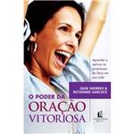 Livro - Poder da Oração Vitoriosa, o
