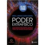 Livro - Poder do Extrafísico