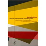 Livro - Poder e Conhecimento na Economia Global
