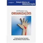 Livro - Poder Nas Organizações, o